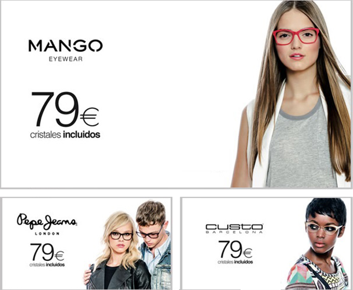 Opticalia gafas