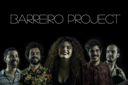 barreiro project