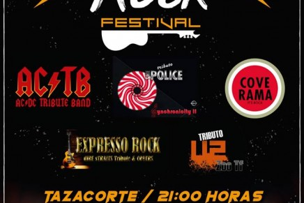 Cover rock tazacorte