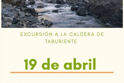 Excursion a la Caldera
